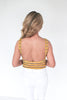 Soho Open Back Bodysuit
