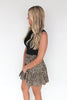 Wild One Tiered Skirt