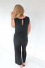 Smooth Talking Jumpsuit