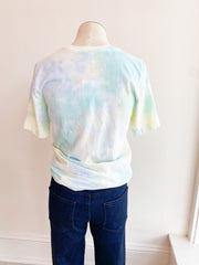 Mint to Be Tie Dye Tshirt
