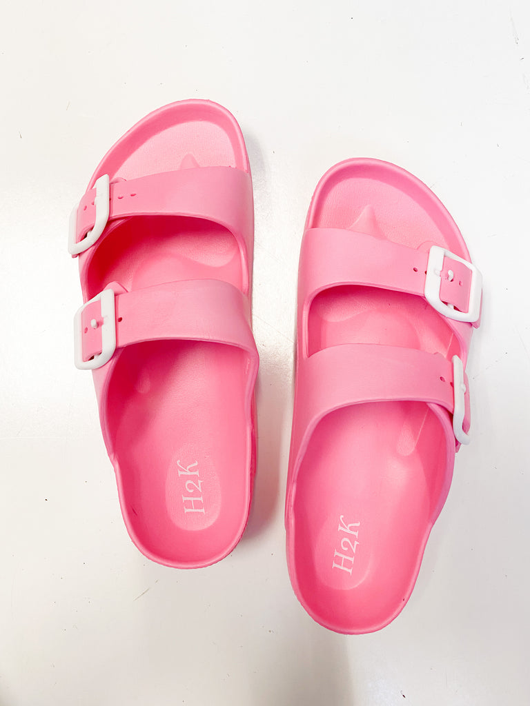 Bright Birk Slides