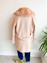 Waldorf Fur Jacket