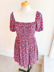 Major Crush Ruched Dress