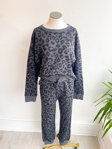 Incognito Leopard Home Set