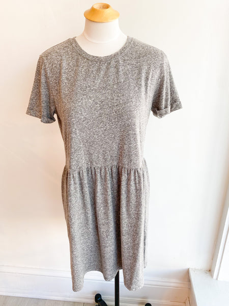 Lucia Triblend Dress