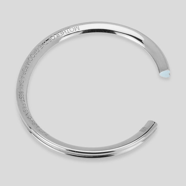 Stella Valle Mother of the Groom Cuff