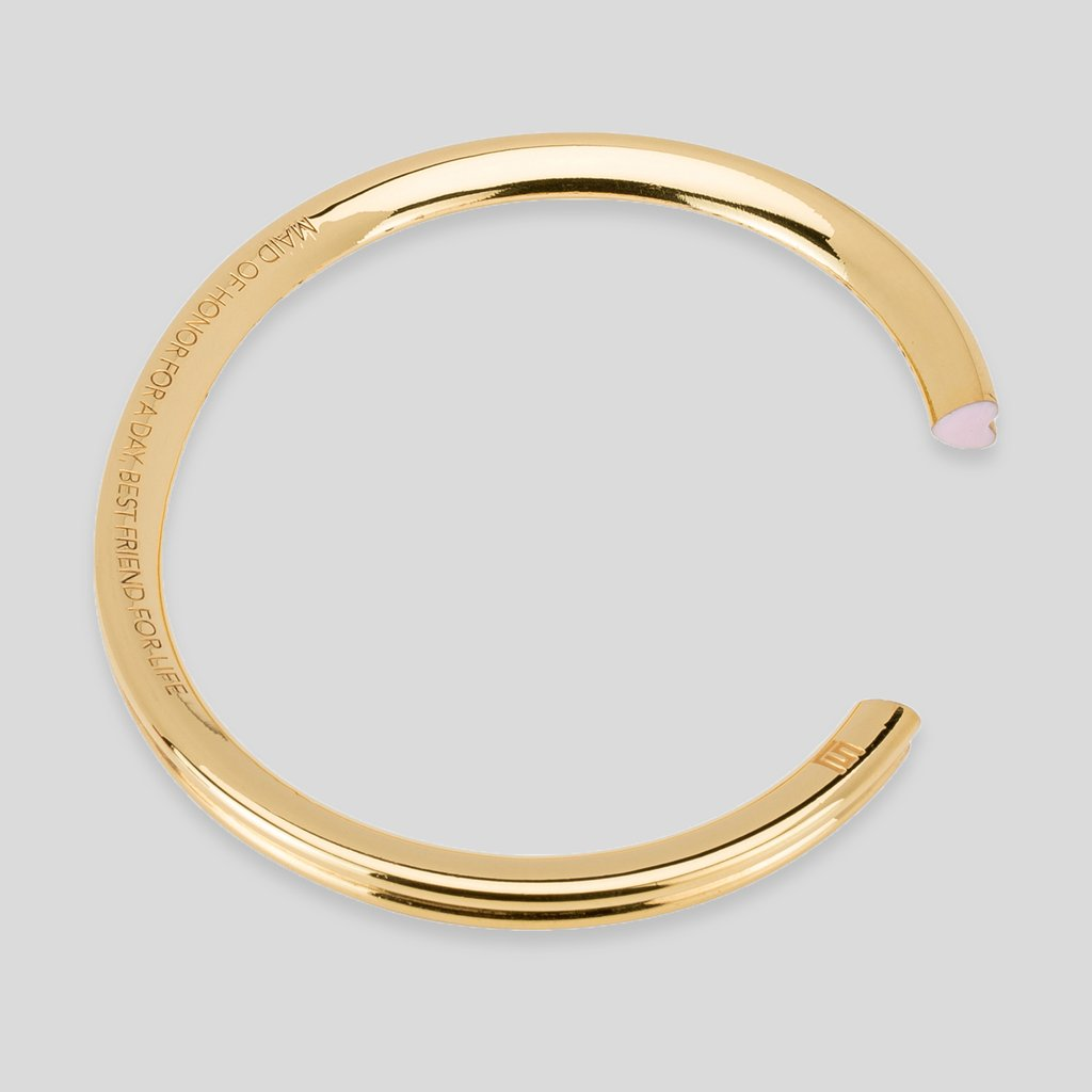 Stella Valle Maid of Honor Cuff
