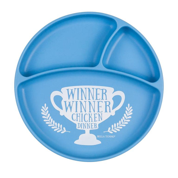 Winner Winner Chicken Dinner Wonder Plate