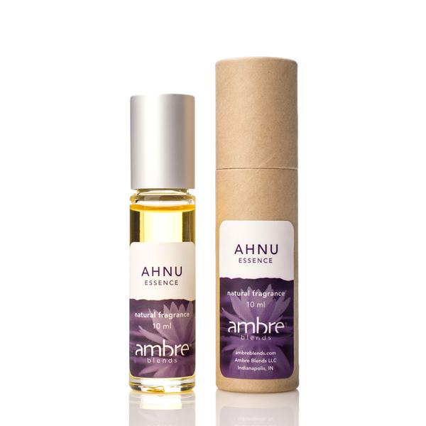 Ambre Blends - Pure Essence Oil - Ahnu