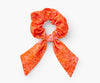 Rifle Paper Tie Scrunchie