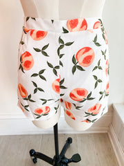 Sweet as a Peach Shorts