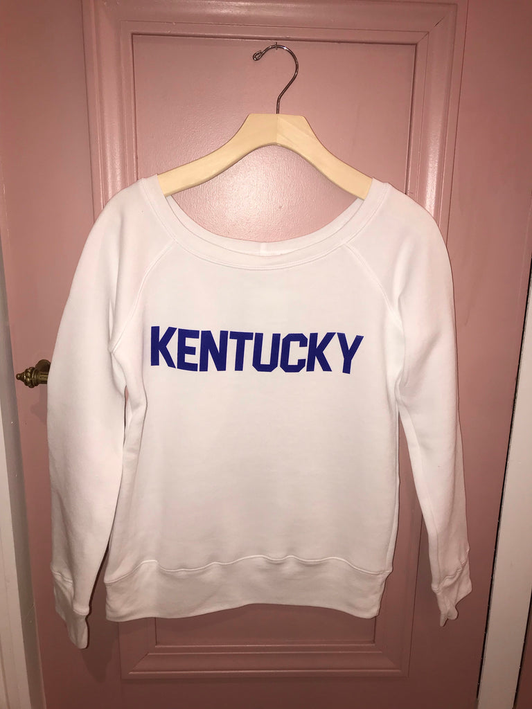 Kentucky Sweatshirt