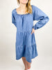 Suite Me Denim Dress