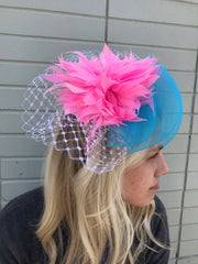 Headcandi Elm Street Fascinator