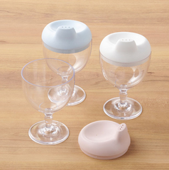 Reale Wine Glass Sippy Cup
