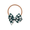 Wunderkin Mini Pinwheel Alligator Clip