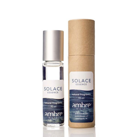 Ambre Blends - Pure Essence Oil - Solace