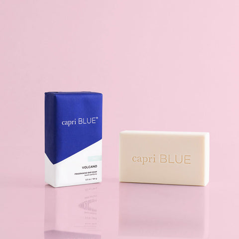 Capri Blue Bar Soap - Volcano