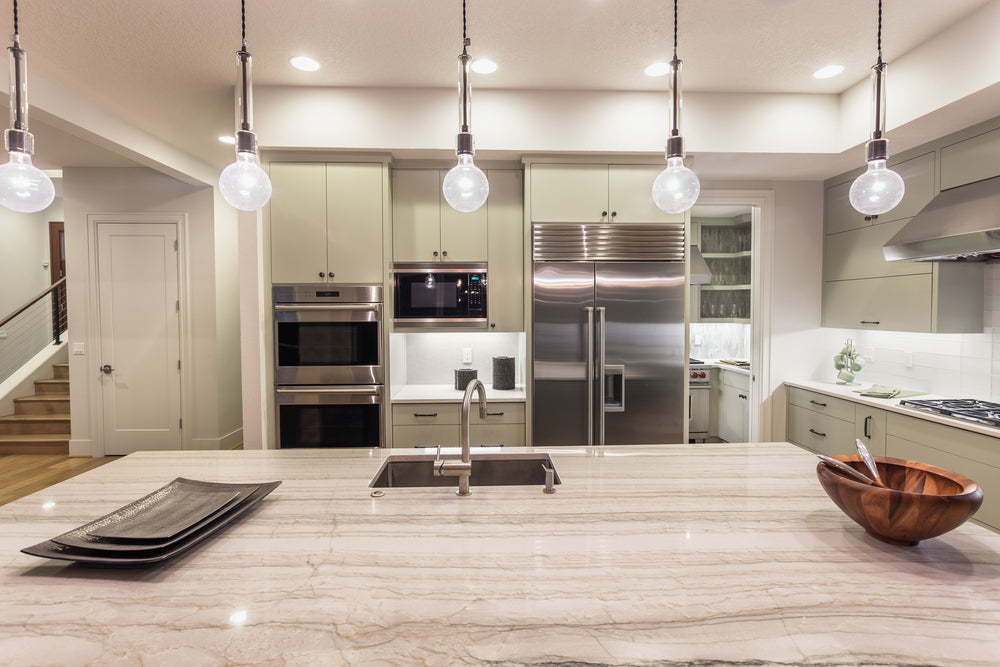 Kitchen Lighting Trends for 2019 – Urban Ambiance
