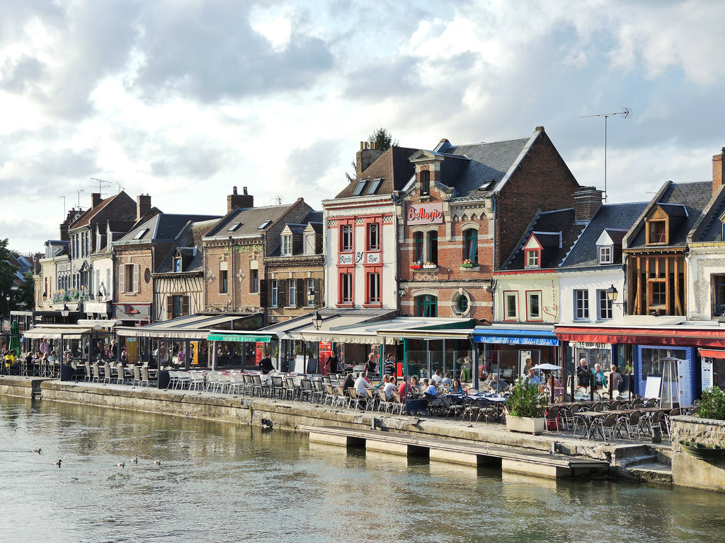 Amiens Collection