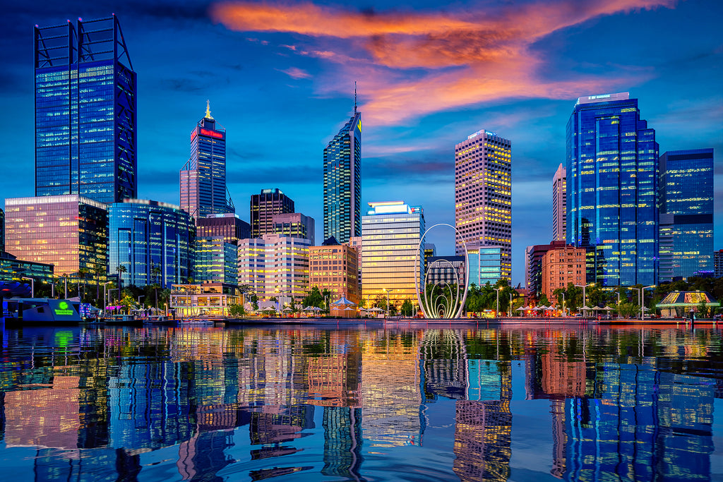 Perth Collection