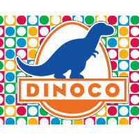 Printable Water Bottle Wrappers - Cars Dinoco