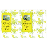 Printable Juice Box Wrappers - Cars Fillmore's Organic Fuel - Max & Otis Designs