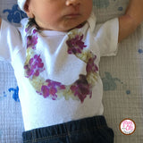 Custom Designed - Infant Baby Bodysuit - Max & Otis Designs