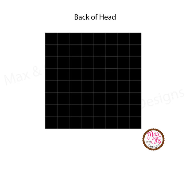Minecraft Enderman Printable Box Head Max Otis Designs
