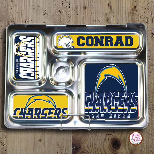 PlanetBox Rover Personalized Magnets - Chargers - Max & Otis Designs
