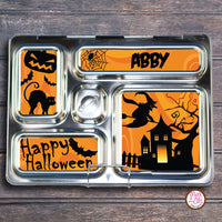 PlanetBox Rover Personalized Magnets - Halloween - Max & Otis Designs