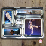 PlanetBox Rover Personalized Magnets - Michael Jackson's Smooth Criminal  (non-editable) - Max & Otis Designs