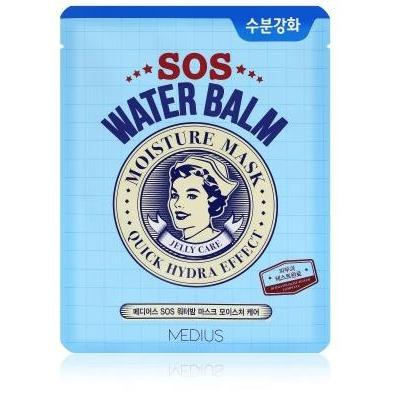 SOS Water Balm Mask Moisture Care 30mL