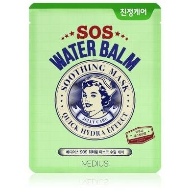 SOS Water Balm Mask Soothing Care 30mL