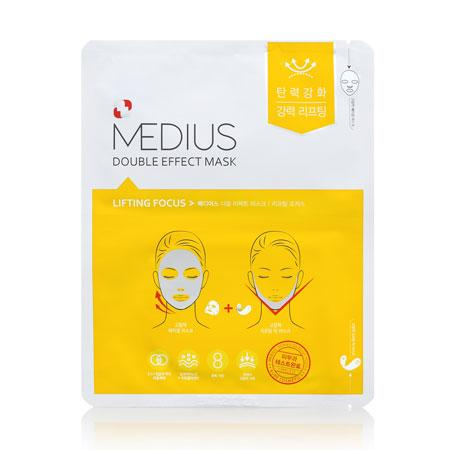 Medius Double Effect Mask Lifting Focus
