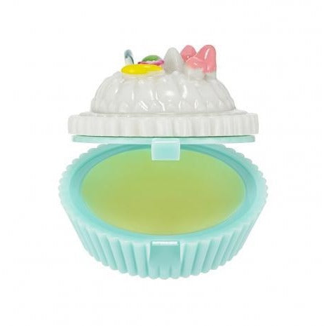 Holika Holika DESSERT TIME LIP BALM LEMON CUPCAKE