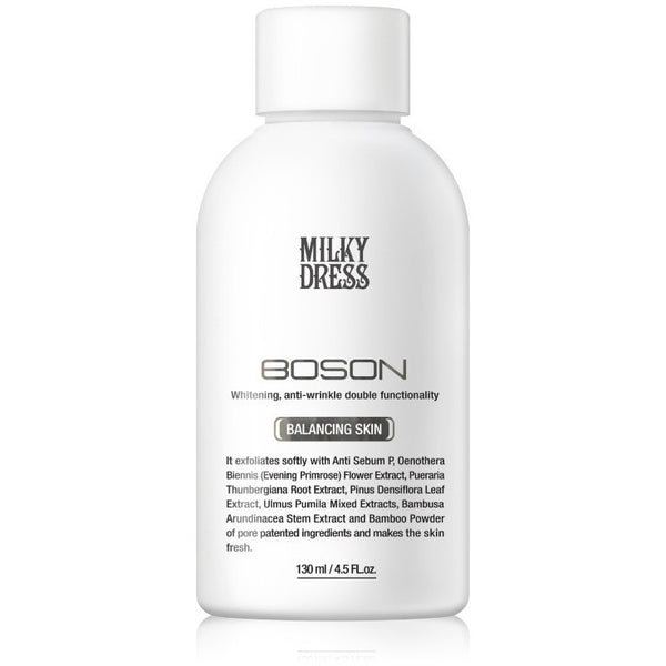 MILKY DRESS Boson Balancing Skin
