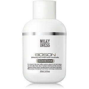 MILKY DRESS Boson Balancing Serum(30Ml)