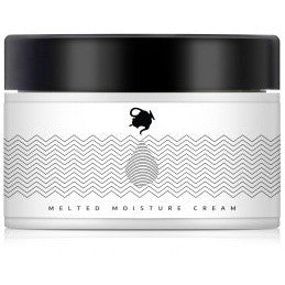 MILKY DRESS Melted Moisture Cream 50Ml