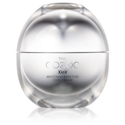 THE OOZOO XinV Whitening Moisture Core Cream