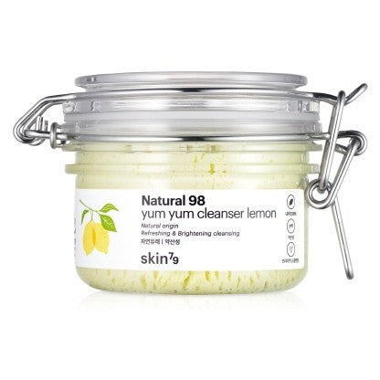 SKIN79 Yum Yum Cleanser Lemon 100g