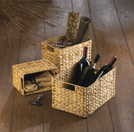 Rectangular Nesting Baskets - Distinctive Merchandise