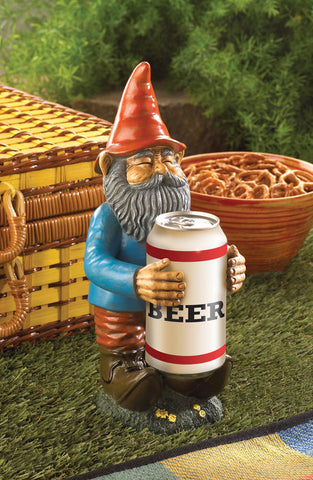 Beer Buddy Gnome - Distinctive Merchandise