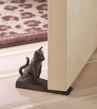 Cute Kitty Cat Door Stopper - Distinctive Merchandise