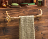 ANTLER TOWEL RACK - Distinctive Merchandise