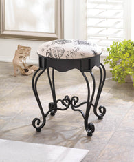 Royal Paris Stool - Distinctive Merchandise