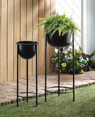 Bucket Plant Stand Set - Distinctive Merchandise