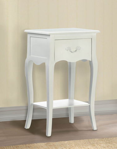 Country Loft Accent Table - Distinctive Merchandise