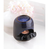 Blue Turtle Oil Warmer - Distinctive Merchandise