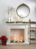 Standing Fairy Light Up Reindeer Décor - Distinctive Merchandise